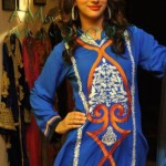 Girls Stylish Winter Dress Collection by AM Clothing (1)
