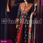 Gul Ahmed Khaddar Collection 2013-14 for Ladies (6)