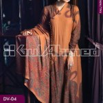 Gul Ahmed Khaddar Collection 2013-14 for Ladies (1)