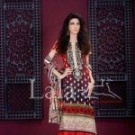 Lala Textile Turkish Printed Linen Collection 2013-14 (1)