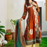 Shariq Textiles Latest Women Winter Dresses by Sahil Collection (5)