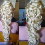 UK Teenage Girls beautiful and stylish Hairstyles (4)