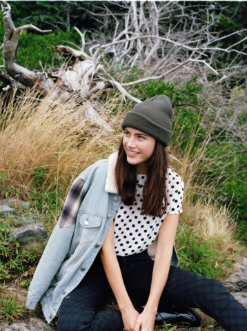 Urban Outfitters Winter Fall Collection 2013 For Women (1)