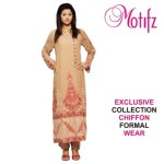 Women Exclusive Dress Collection 2013 by Motifz (1)