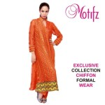 Women Exclusive Dress Collection 2013 by Motifz (2)