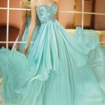 Girls Evening Gown and Long Prom Dresses by Alyce Paris