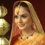 Beenish Chohan Profile Pictures and About Her