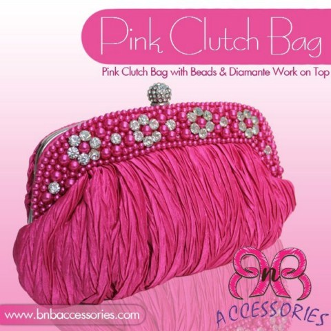 BnB Accessories Love Color Beautiful Hand Bags For Girls