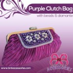 BnB Accessories Love Color Latest Party Hand Bags Collection