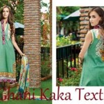 Ghani Kaka Textile Embroidery Work Winter Dresses For Women (3)