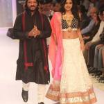 Gitanjali Show At India International Jewellery Week 2013 (9)