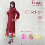 Grapes The Brand Winter Kurta Collection 2013-2014 Ladies Special (10)