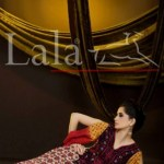 Lala Textile Winter Wear Collection For Ladies