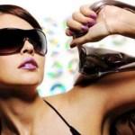Latest Fashion Trend Ladies Glasses 2013-2014 (2)