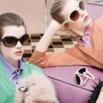 Latest Fashion Trend Ladies Glasses 2013-2014 (4)