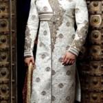 Men Sherwani Kurta Collection 2013-2014 (8)