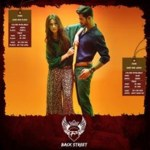 Latest Backstreet Western Winter Stylish Collection For Ladies