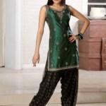 Patiala Shalwar Kameez Fancy Dresses For Punjabi Women (2)