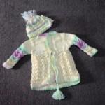 Purity Clothing Newborns babies Winter Stuff