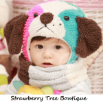 Strawberry Tree Boutique Babies and Kids Wear Dresses (3)
