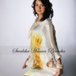 Swaleha Hassan Paracha Winter Dresses 2013 For Women (1)