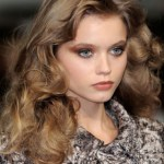 Women Hairstyle For Christmas Parties and New Year (8)