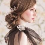UK Western Bridal Trendy Hair Styles 2013-2014 (3)