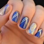 UK Women Stylish Nail Designs 2013-14 (3)