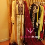 Women Latest Casual Dresses by Nadya's Visage (1)