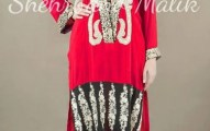 Latest Kurta Collection For Women By Shehrbano Malik