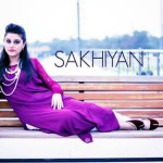 Women Winter Wear Dresses Collection 2013-14 By Sakhiyan (6)