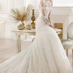 Altelier Pronovias Wedding Gowns and Bridal Collection 2014 (5)