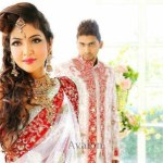 2014 Bridal and Groom dress collection
