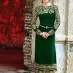 Ethnic Elegance Party Wear Dresses 2013-14 by Natasha Couture (4)