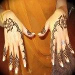 Indian Hand Mehndi designs 2014-2015