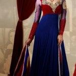 Kaneesha Indian Girls Latest Sarees Collection 2013 (5)