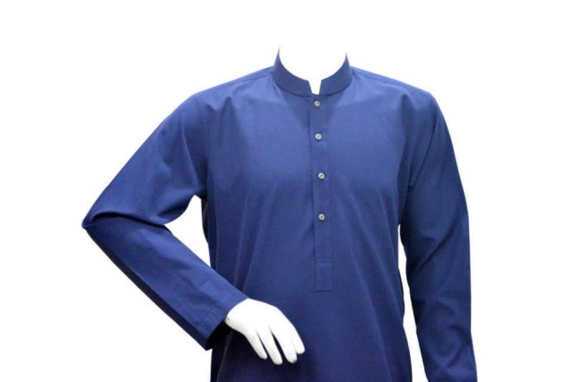 Khaadi Kurta Corner Winter Kurta 2013-2014 for Men (7)