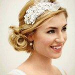 Elegance Christmas Hairstyles For Women