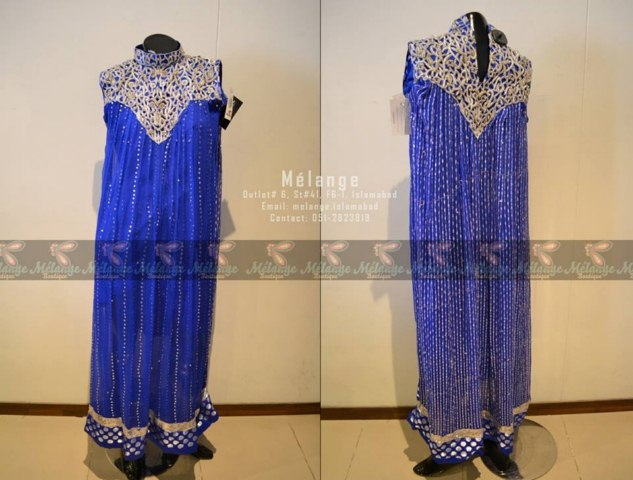 Melange Elegance Women Party Wear Collection by Rabia Haris (3)