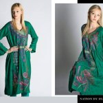 Nation Winter Dresses by Riaz Art For Women (8)
