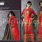 Puri Textiles Latest Embroidery Suits For Winter (2)