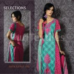 Puri Textiles Latest Embroidery Suits For Winter (3)