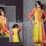 Puri Textiles Latest Embroidery Suits For Winter (7)