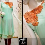 QnH PRET formal evening Wear Collection 2013-14 (7)
