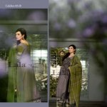 Sana and Samia Celebre Woolen Shawl Collection 2013-14 by lala textile (3)