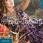 Newest Gul Ahmed Fashion Fancy Single Prints Winter Apparel