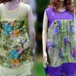 Yellow Clothing Indian Kameez Women Elegance Dresses (5)