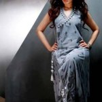 Formal Wear Suits 2014 For Women By Shab Shiraz Clothing (8)