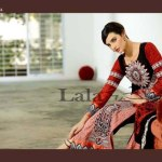 Woolen Shawl Collection Women Style by Lala Textiles 2014-2015 (3)