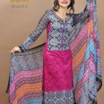 Aalishan Krinkel for women by dawood textile